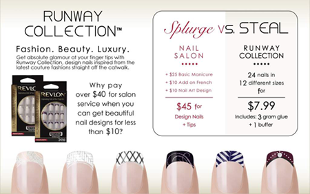 Revlon Runway Collection