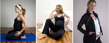 maternity & beyond fit2bmom
