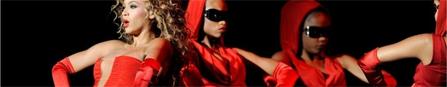 MTV EMA 09