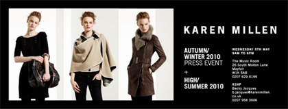 Karen Millen Summer Trends