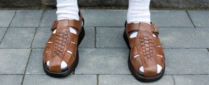 Men's biggest fashion crimes