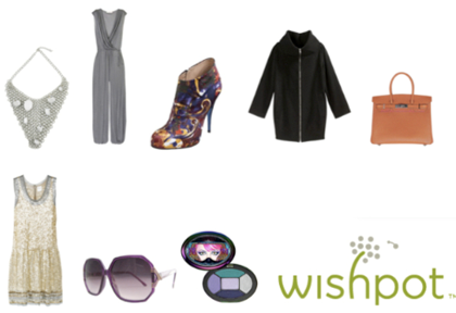 Wishpot, all you may want and more